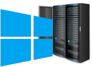 Fast Windows Dedicated Server